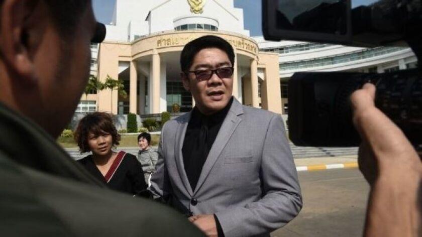 Un tribunal en Bangkok, Tailandia, le concedió a un acaudalado japonés los derechos de paternidad de 13 niños nacidos de vientres de alquiler en dicho país.