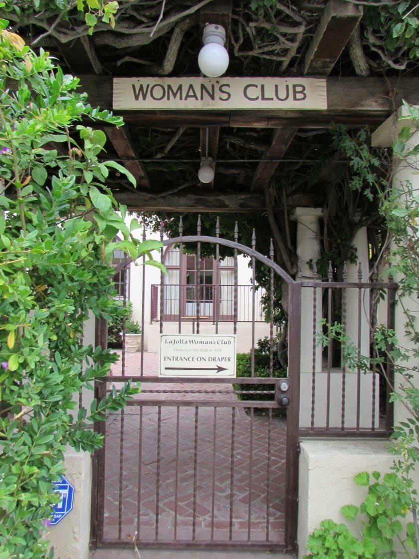 La Jolla Woman's Club