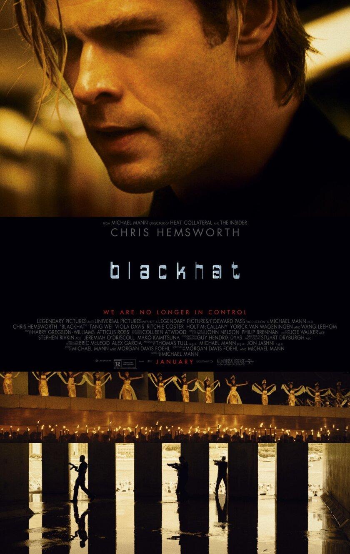 """""""Blackhat"""""""