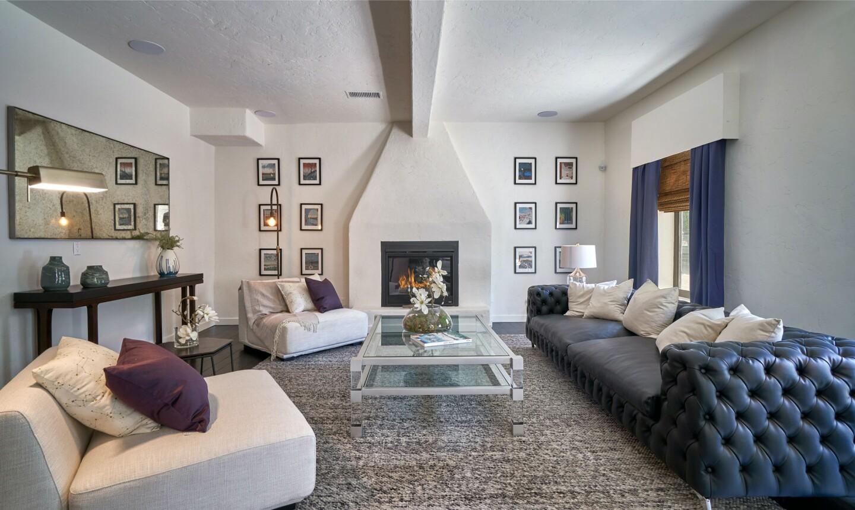 Doris Roberts' longtime Hollywood Hills home | Hot Property