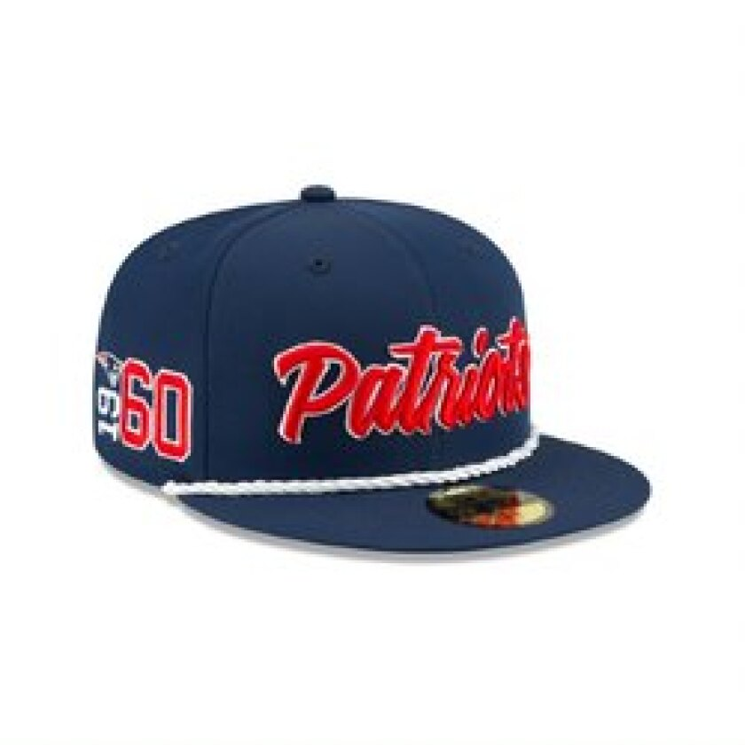 best service db6ce 65e1e Ranking the 2019 NFL sideline hats: Which is the snazziest ...
