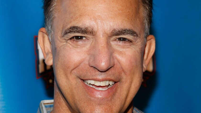 Jay Thomas, actor in 'Cheers,' 'Murphy Brown' and 'Ray Donovan,' dead at 69