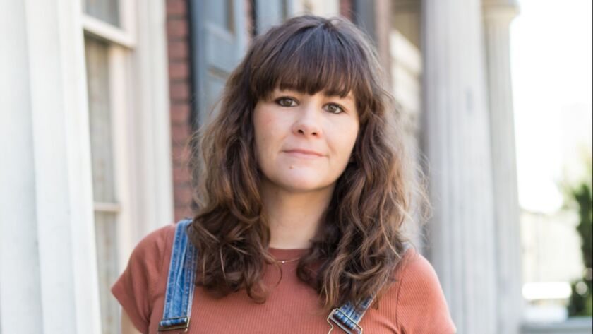 "Bekah Brunstetter is the author of ""The Cake."" Katie McGehee photo"