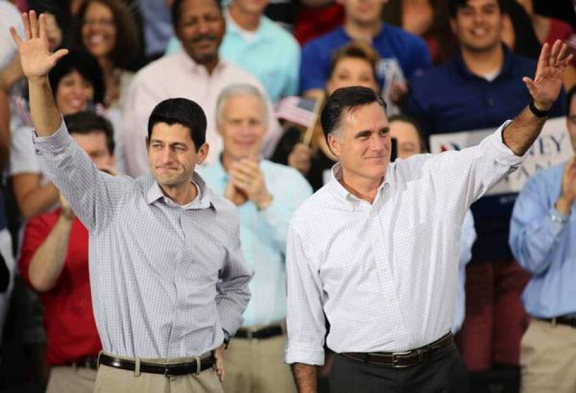 Paul Ryan's plan to overhaul Medicare has been around for months but took on new heft after Ryan, left, was tapped by Republican presidential candidate Mitt Romney, right, to be his running mate.