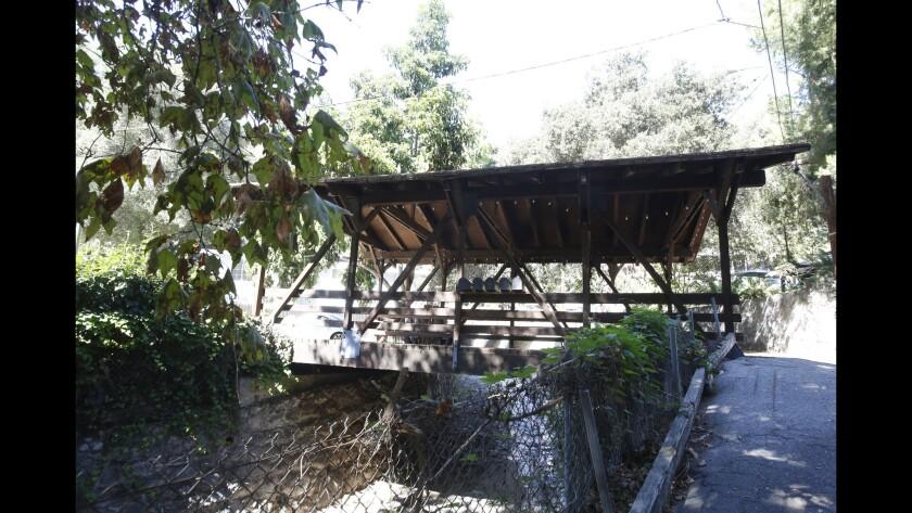L.A. Walks: Sierra Madre