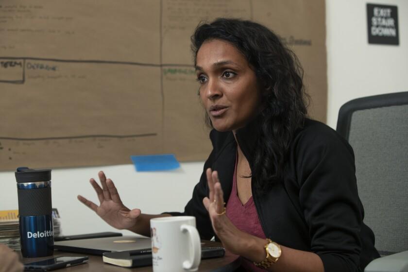 L.A. launches recall against activist councilwoman Raman