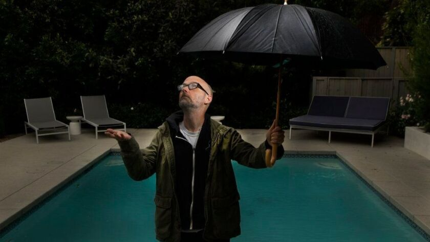 Moby, the singer-songwriter, DJ and restaurateur, has listed a home that he renovated in Los Feliz for sale at $4.495 million.