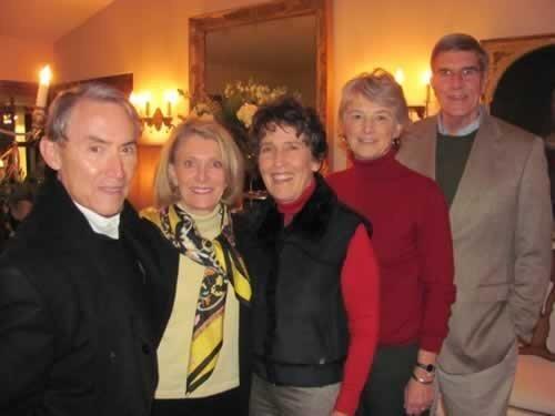 Episcopal Wine 1-17-13
