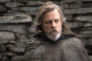 'Star Wars: The Last Jedi' review by Justin Chang