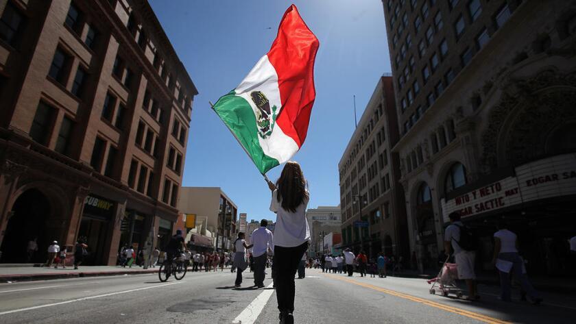 Al menos 300 mil mexicanos se esperan que lleguen a Canadá en el 2017.