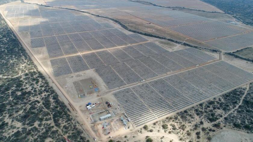 México podría crear miles empleos con la energía solar