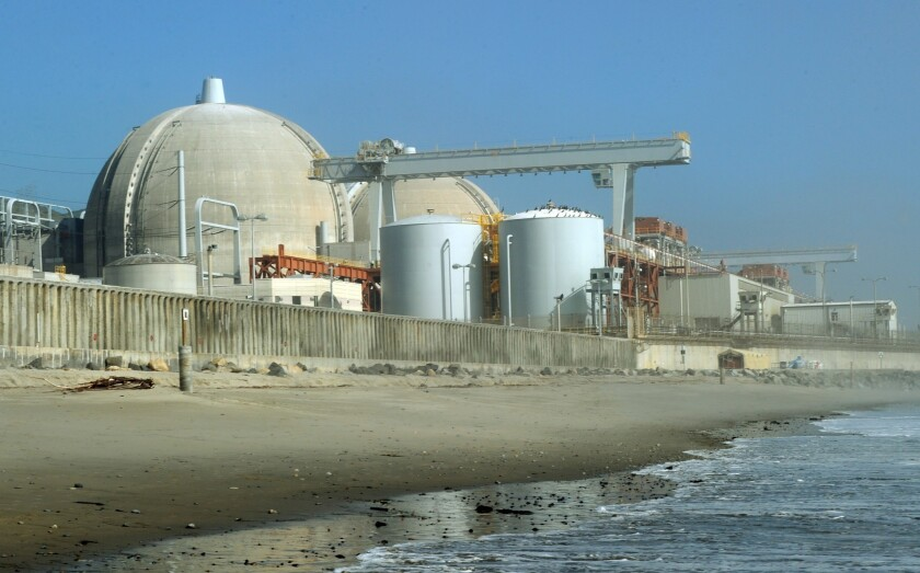 Who should pay for San Onofre fiasco? The answer is obvious