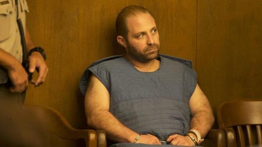Aramazd Andressian Sr., 35 años, será sentenciado a 25 años de prisión cuando regrese a la corte el 23 de agosto.