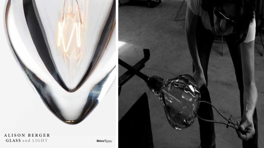 """""""Alison Berger: Glass and Light"""""""