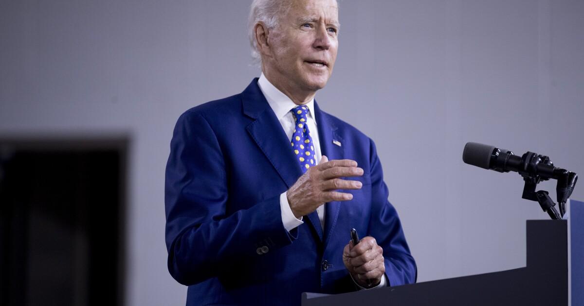 Women on Biden's VP list could get Cabinet jobs
