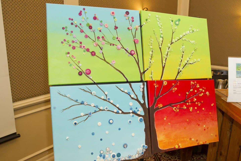 'A Creative Affair Art Auction'