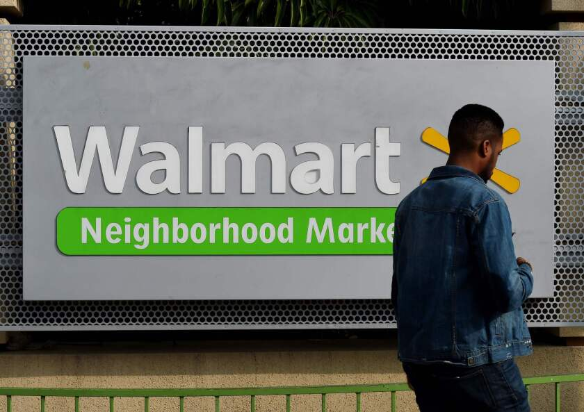 Retail behemoth Walmart is in preliminary talks to acquire health insurer Humana, the Wall Street Journal reported late on March 29, 2018.