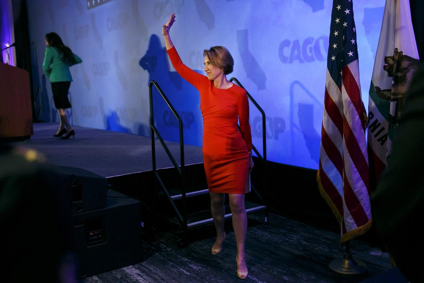 California Republican Convention