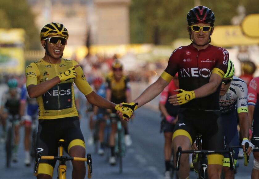 Belgium Virus Outbreak Cycling
