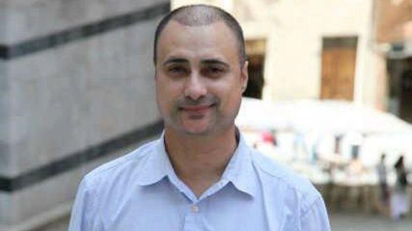 Imaad Zuberi