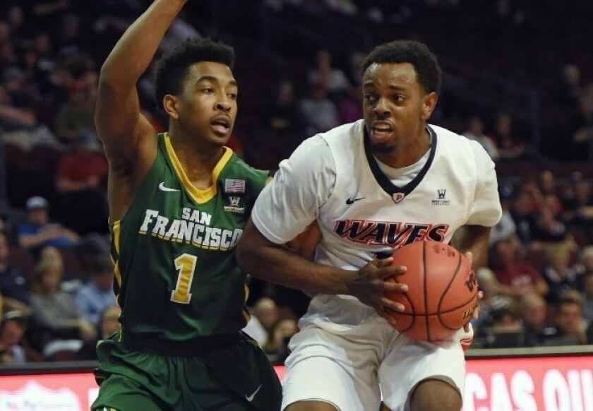 WCC: Pepperdine reaches tournament semifinals