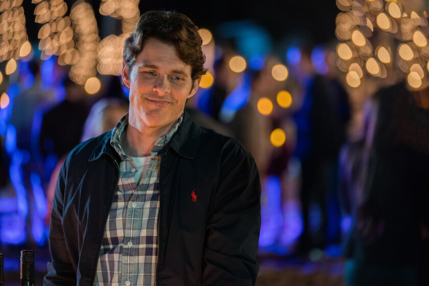 Dead to Me' Netflix: James Marsden explains Season 2 twist - Los ...