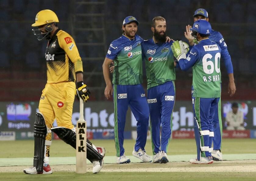 Pakistan Cricket Super League