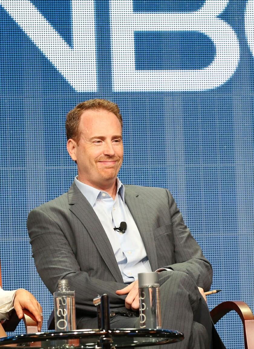 NBCUniversal Events - Season: 2013