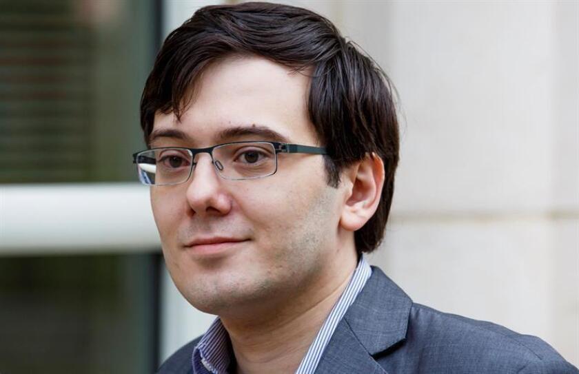 Polémico empresario del sector farmacéutico condenado a 7 años de prisión