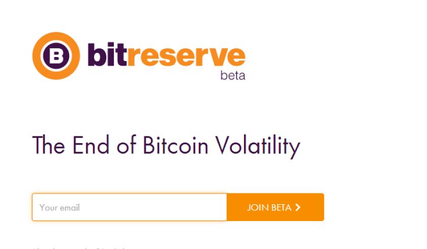Bitreserve.org