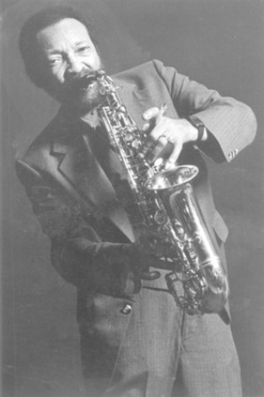 Hank Crawford played alto saxophone in Ray Charles' band for several years, also serving as his musical director. He struck out on his own in 1963 and enjoyed a successful career recording soul, jazz and blues.