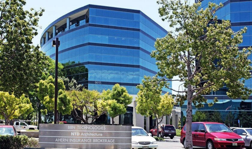 Bumble Bee Foods' corporate headquarters currently is located in an office building in Kearny Mesa.