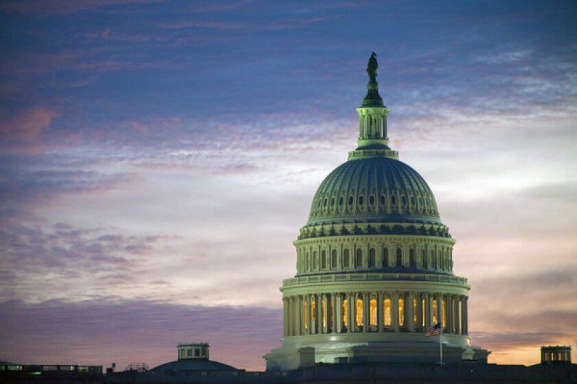 Deal emerges in 'fiscal cliff' talks; Obama to speak