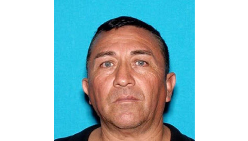 Martin Rodriguez Garcia, 49, was arrested Thursday in Las Vegas. Garcia is suspected of sexually assaulting female minors for decades in Huntington Beach and possibly other Orange County cities, officials said.