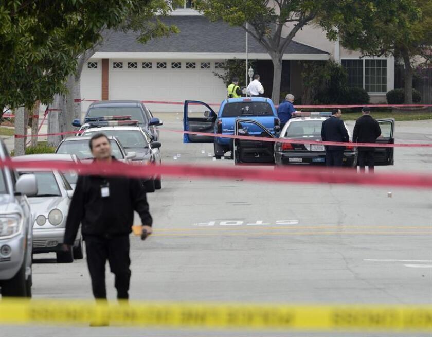 Un cadáver descubierto en Carolina del Norte ha sido identificado de manera preliminar como el de la hispana de 13 años secuestrada hace tres semanas en los alrededores de su vivienda, informó hoy el alguacil de Lumberton, Michael McNeill, en conferencia de prensa. EFE/ARCHIVO