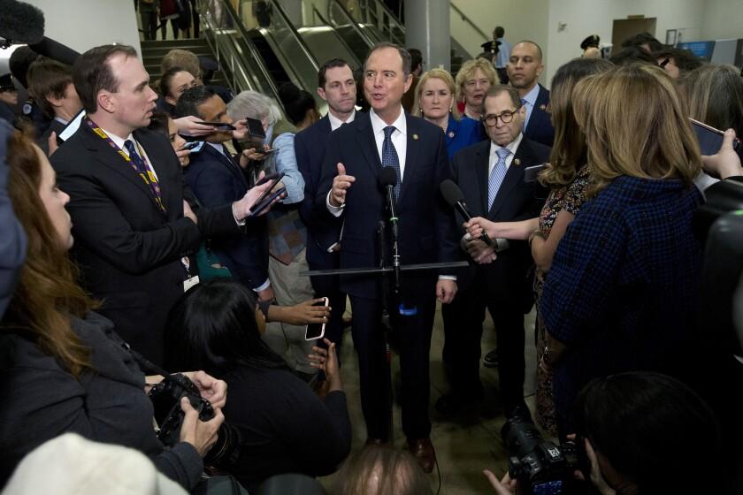 trump impeachment - photo #35