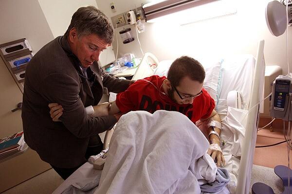Cedars-Sinai doctor accommodates patients' religious convictions