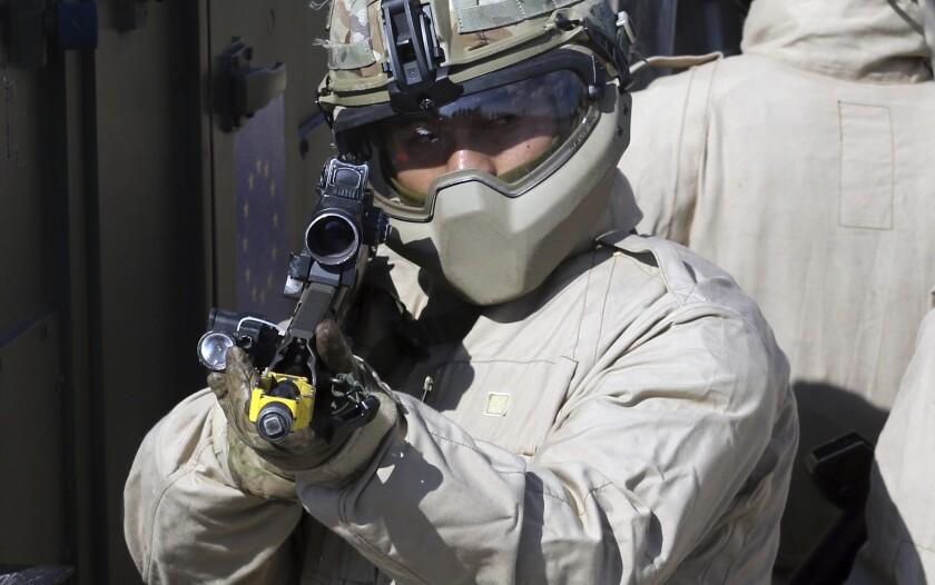 Bosnia NATO Exercise