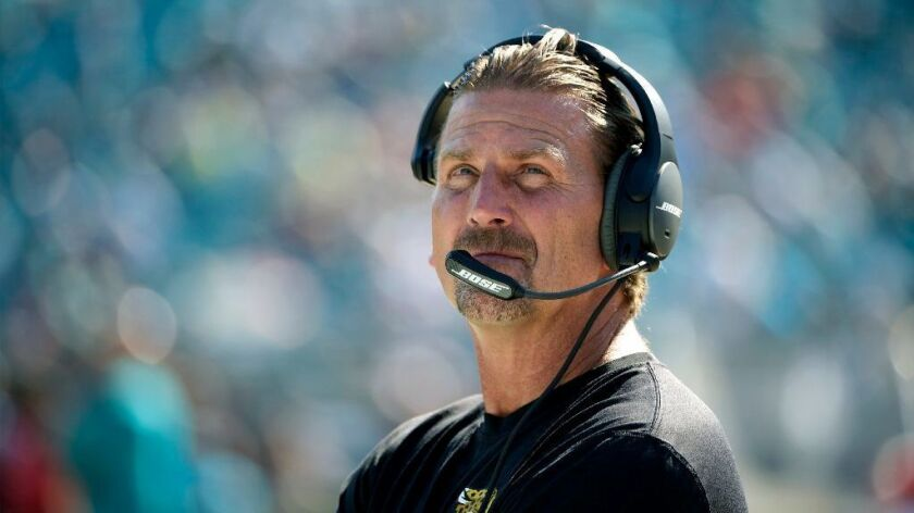 Jared Goff has a fan in new Rams quarterback coach Greg Olson