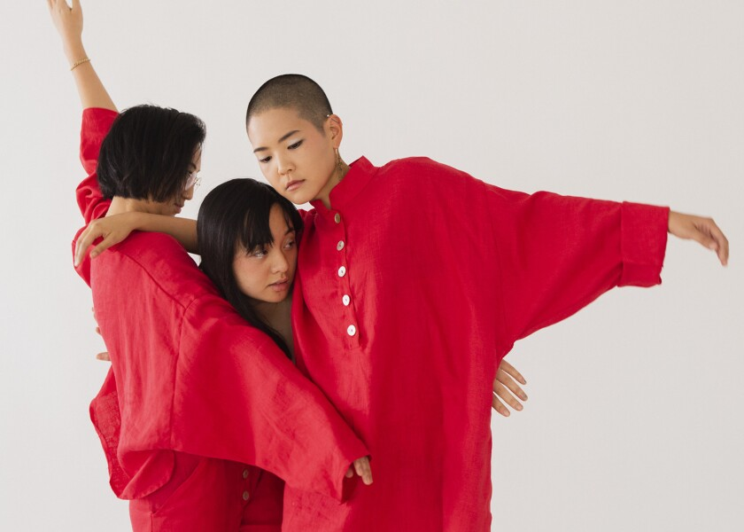 """Queer artists of Asian descent perform in """"Asian America: The Future Is Now"""" at Highways Perform"""