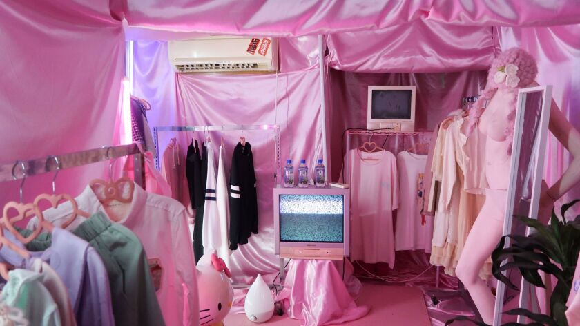 ae304dbc Uncovering Japan's capital of hidden, indie boutiques - Los Angeles ...