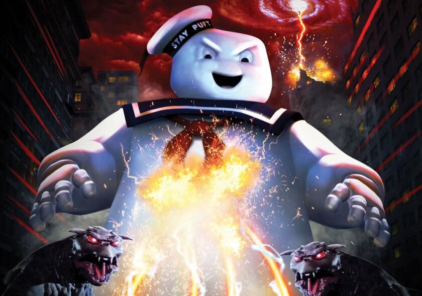 """Un viernes 13 se abre la puerta de """"Halloween Horror Nights"""" en Universal Studios"""