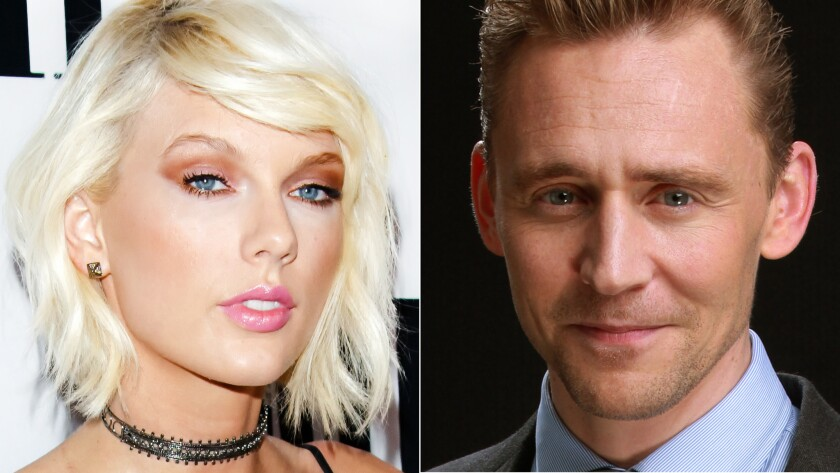 Taylor Swift and Tom Hiddleston: Is their relationship an