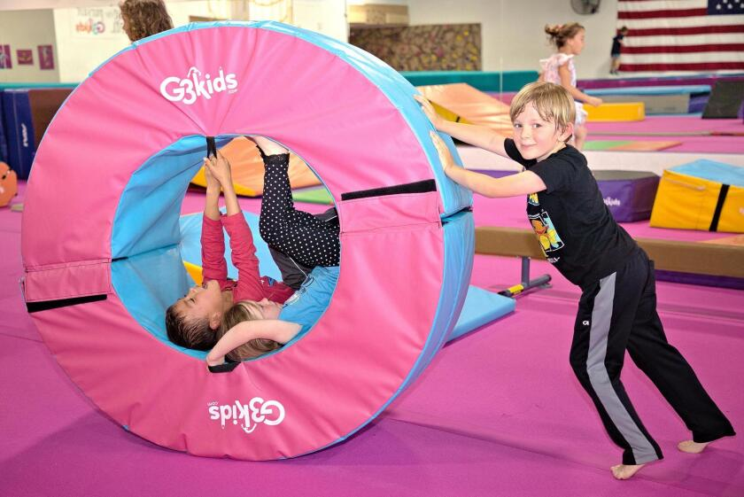 G3kids grow and flourish into their best selves through an educational indoor play experience. At G3kids, the motto is 'active bodies equal growing minds.'