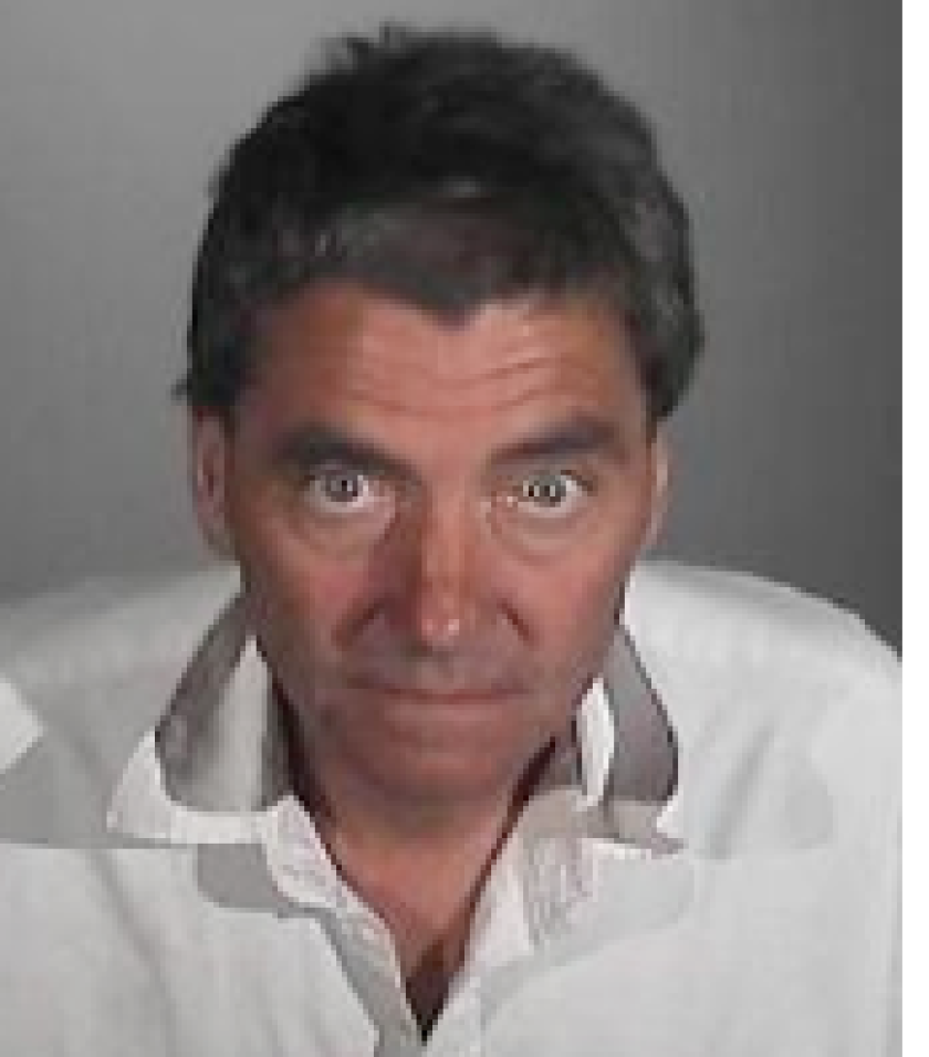 Convicted sex offender Dennis Michael McKenzie was captured in Palm Springs, authorities say.