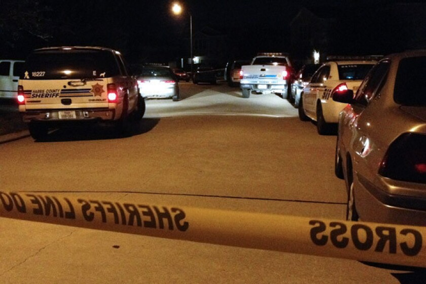 2 dead, 22 injured in shooting at Houston-area house party