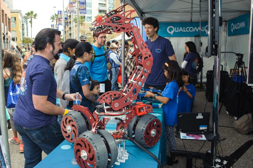 Festival of Science & Engineering
