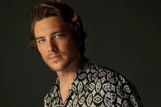 Cody Fern talks about his character's final choices in 'The Assassination of Gianni Versace'