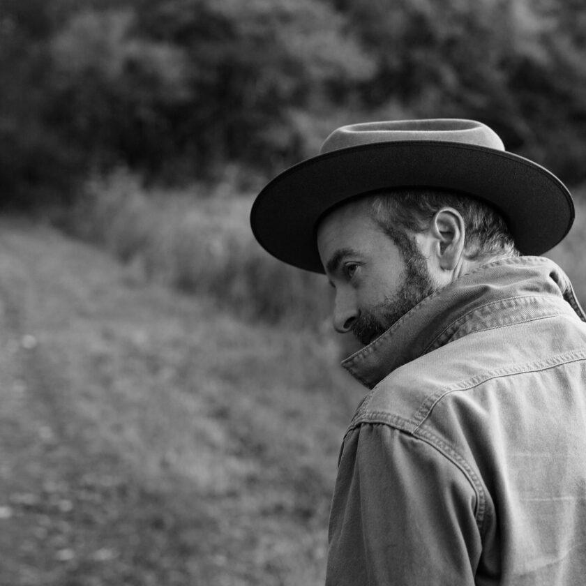 Music Review - Dave Simonett