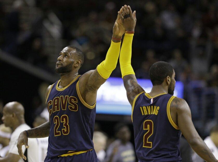 94b9697dcb7c Cleveland Cavaliers  LeBron James